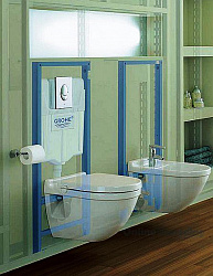 инсталляция Grohe Solido 38832000